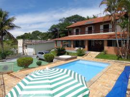 Casa Tacumsol, Fama (Alfredo Manso yakınında)
