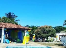 Hostel Sitiofelizcidade, Guarajuba