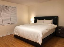 Comfortable 1 Bedroom in Richmond Hill, Richmond Hill