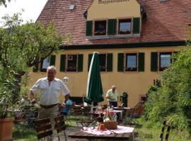 Hotel Eden am Kurpark Bonn Bad Godesberg, Heddesheim