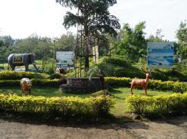 Mantra Resort, Karandi Khurd (рядом с городом Ādoli)
