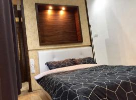 Functional Home Stay Near USM (One floor 2 room for 6 people), Gelugor