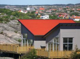 Hav & Logi Skärhamn, Skärhamn