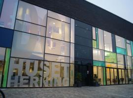 Hotel DGI-Huset Herning, Herning