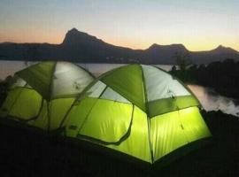 Chillax-Pawana Camping