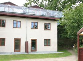 Four-Bedroom Holiday home in Dronningmølle 3