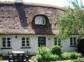 Two-Bedroom Holiday home in Marstal, Marstal (Kragnæs yakınında)
