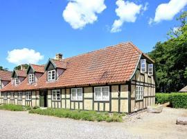 Nine-Bedroom Holiday home in Rynkeby, Rynkeby (Langeskov yakınında)