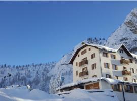 Hotel Al Sasso Di Stria, Livinallongo del Col di Lana