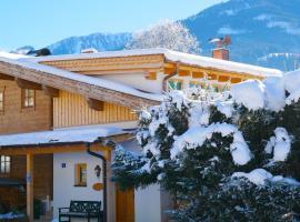 Apartment Hubert by Alpen Apartments