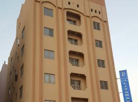 Liyana Plaza Furnished Apartments, Juffair