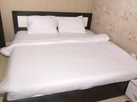 Greatwall Serviced Apartment, Magodo
