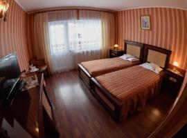Hotel Select, Băile Olăneşti