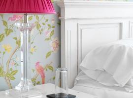 The Bull Hotel Maidstone/Sevenoaks, Ротам