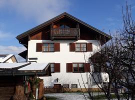 Haus Sonnenheim, Frastanz (Schlins yakınında)
