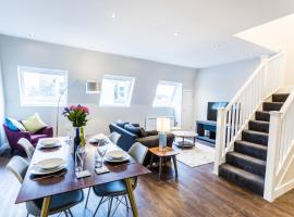 Suite Life Serviced Apartments - Charnwood Court