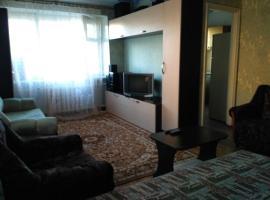 Apartment on Lomonosova, Cherepovets