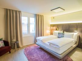 Hotel Sonne Seuzach, Seuzach