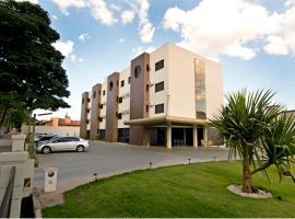 Hotel 2 Gauchos, Naviraí