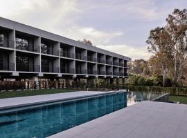 The Mitchelton Hotel Nagambie - MGallery by Sofitel, Nagambie (Seymour yakınında)