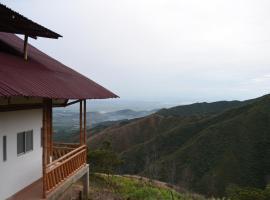 Hospedaje Campestre Piedragrande, Roldanillo (Calabazo yakınında)