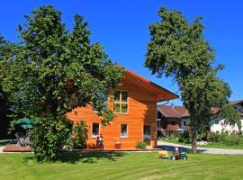 Ferienhaus Eller, Traunreut