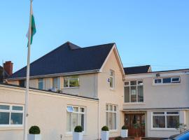 Pyle & Kenfig Golf Club Dormy House, Бридженд (рядом с городом Margam)