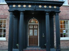 Trewythen Hotel
