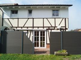 Ferienhaus in Wörth am Main, Wörth am Main (Schippach yakınında)