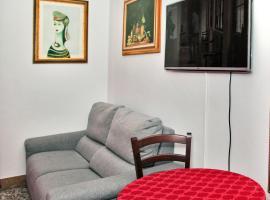 Crispi Rooms, Catania