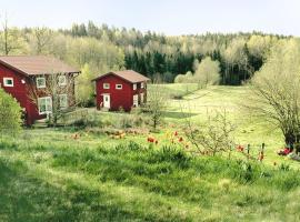 Häradssätter Gård, Valdemarsvik