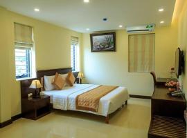 Kim Dung Hotel, Sơn La