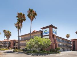 Days Inn San Jose Milpitas, 밀피타스