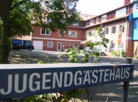 Jugendgästehaus Hannover, Hannover (Wilkenburg yakınında)
