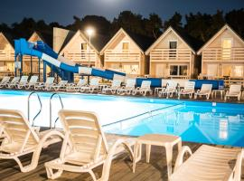 Holiday Park & Resort Rowy, Rowy