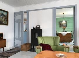 Nyheim Vacation House