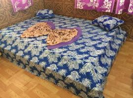 Chambre Vai, Bora Bora