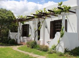 Magnolia House Cottage