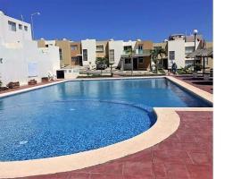 Vacation home in Mazatlan