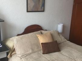 Apartamento Condominio León