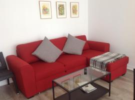 Appartement Jeanp, Кан (рядом с городом Fleury-sur-Orne)