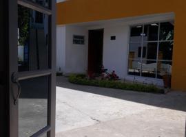 Hotel La Quinta Ubala, Gama (Santa María yakınında)