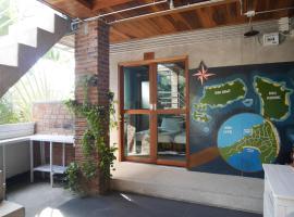 The Noi Guest House & Restaurant