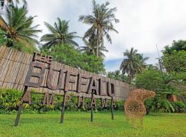 The Buffalo Amphawa, Samut Songkhram