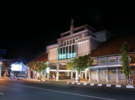 Hotel Quirin