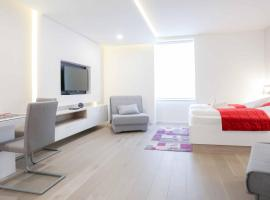 Urban Apartments Strossa