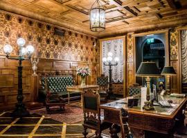 Gallery Park Hotel & SPA, a Châteaux & Hôtels Collection