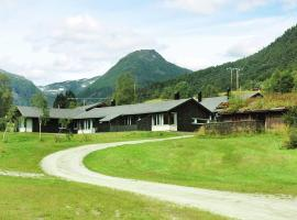 Two-Bedroom Holiday home in Sogndal 1, Svidalen