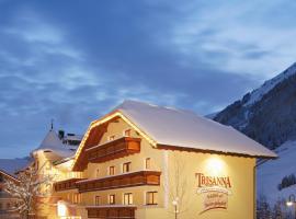 Alpenresidenz Trisanna