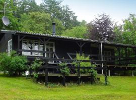 Three-Bedroom Holiday home in Bryrup, Bryrup